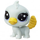 Littlest Pet Shop Series 1 Mini Pack Pamy Platyfoot (#1-151) Pet