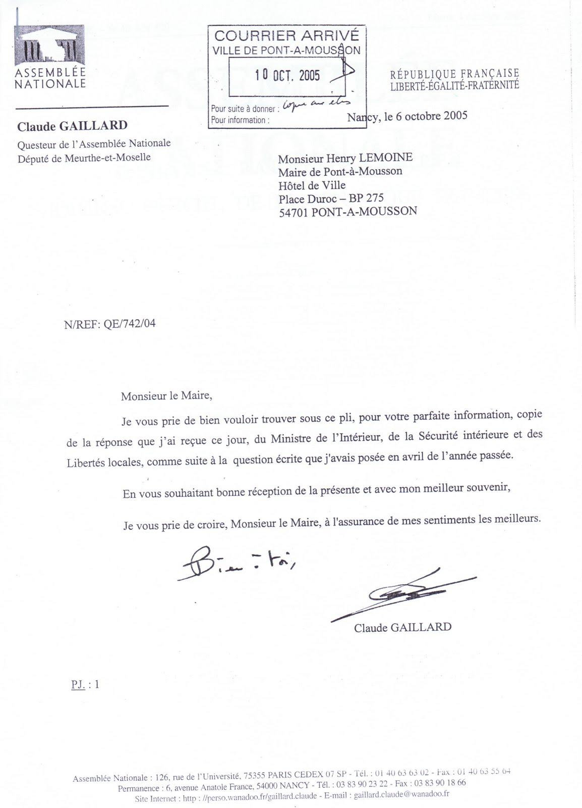 photo lettre candidature chsct modele lettre