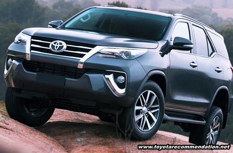 2019 Toyota 4Runner Limited and Spec
