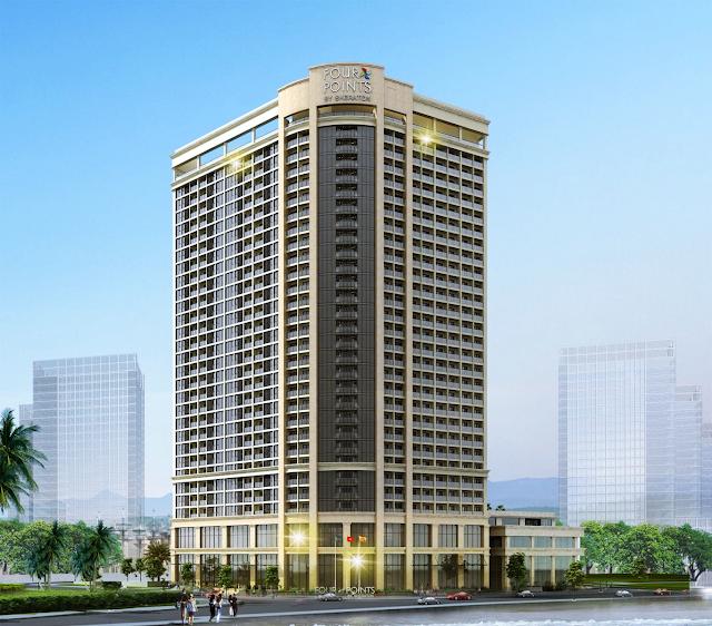 Luxury Apartment - Căn hộ khẳng định dấu ấn chủ đầu tư