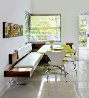 Arredamento e dintorni panche per cucine moderne - Cucine e dintorni ...