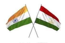 India and Tajikistan Signed MoU