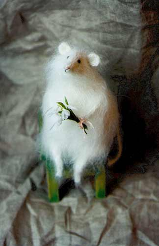 Amazing Wallpapers 3d Beautiful Mouse Crafts Picutres Rat Crafts Cini Clips