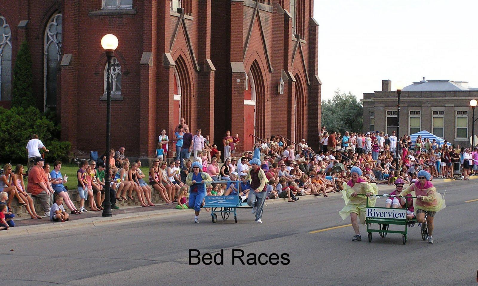 Crookston Ox Cart Days Car Show