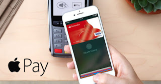 Apple-Pay-Santander-con-logo-640x336 Apple Pay in Spain is already a reality Technology
