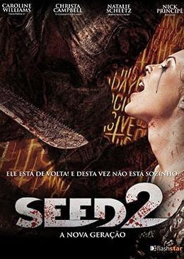 Seed 2: A Nova Geração – Dublado