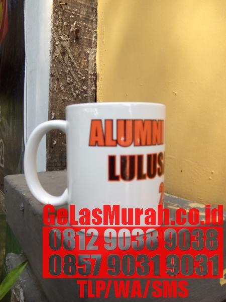 GELAS CAFE UNIK JAKARTA
