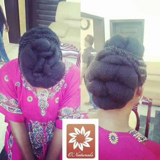 natural beauty salon lagos nigeria