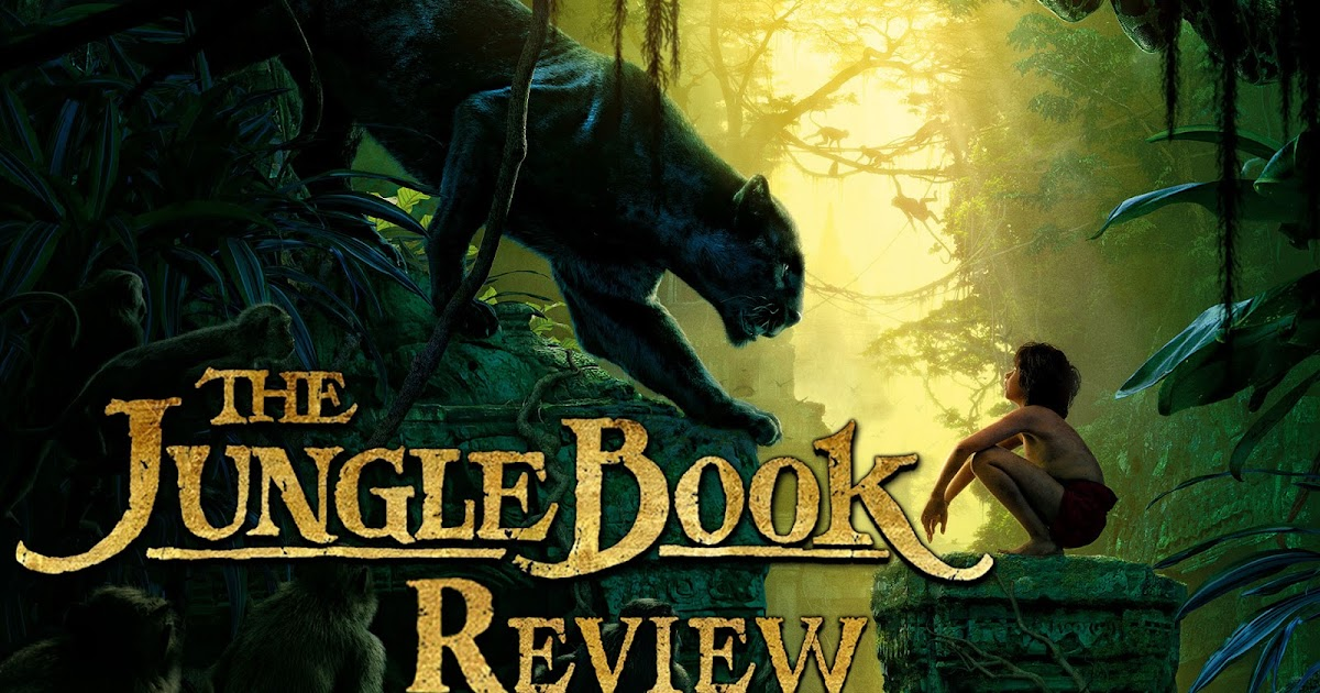 Movie jungle book review