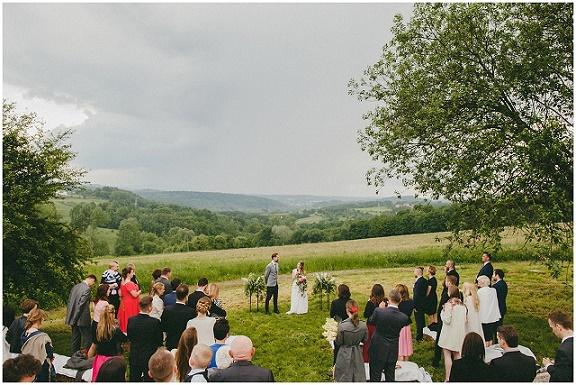 Ślub cywilny w Krakowie, ślub plenerowy, ślub w ogrodzie, ślub w Dolinie Cedronu, ślub cywilny w plenerze Kraków, koordynacja ślubu i wesela, vintage ślub, boho ślub, bukiet ślubny, Winsa konsultant ślubny