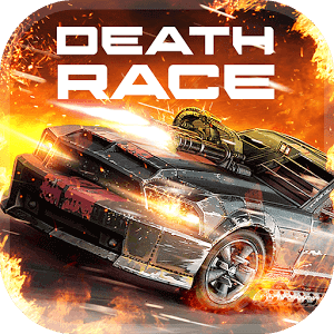 Death Race: Shooting Cars apk