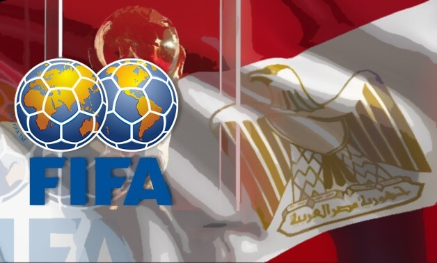 Egypt Turns Out To Be First African Regional Supporter of FIFA World Cup 2018