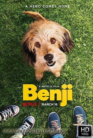 Benji [1080p] [Latino-Ingles] [MEGA]