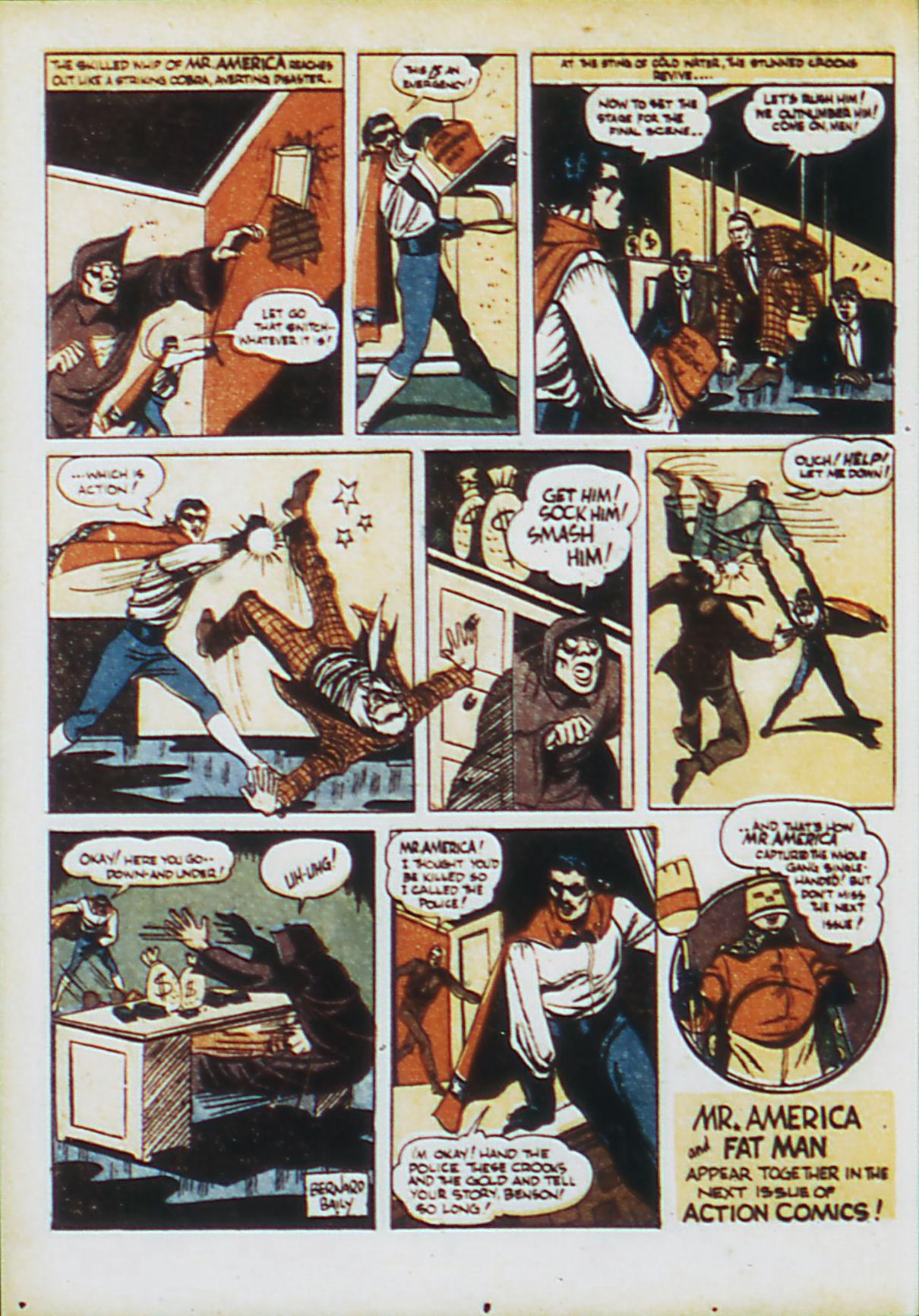 Action Comics (1938) 45 Page 45