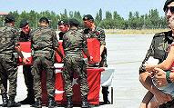 Συρία: Νεκροί 31 Τούρκοι στρατιωτικοί