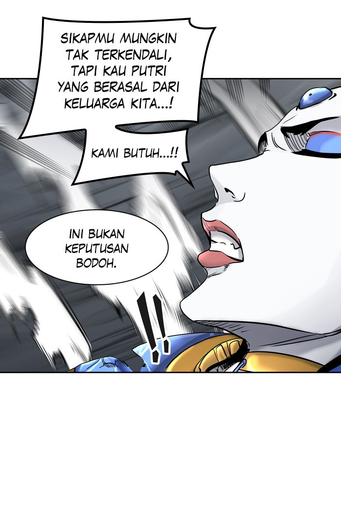 Webtoon Tower Of God Bahasa Indonesia Chapter 412