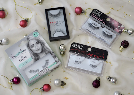 Five top tips for applying perfect party lashes