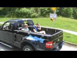 Seats for Pickup Truck