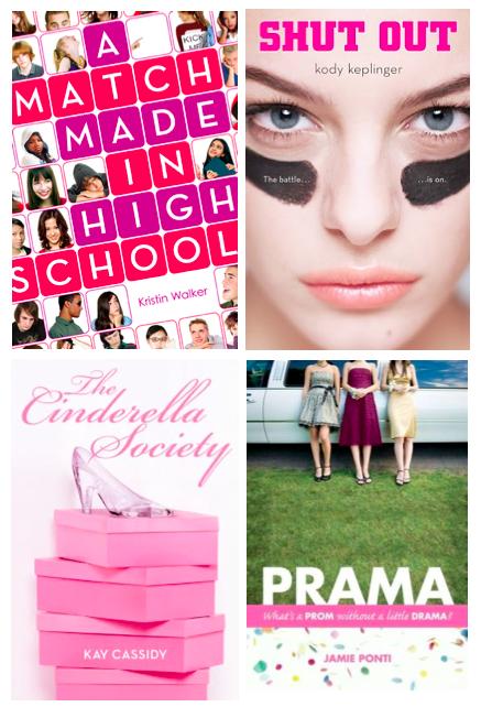 Love Teen Books 115