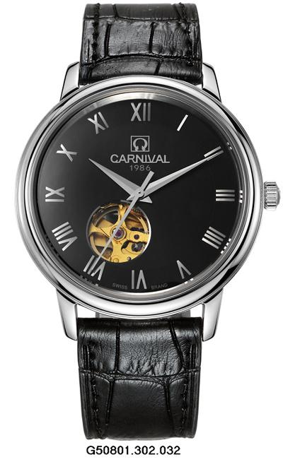 Đồng hồ Carnival