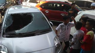 Ditolak Nikah, Pria Asal Riau Coba Bunuh Diri Di PGC