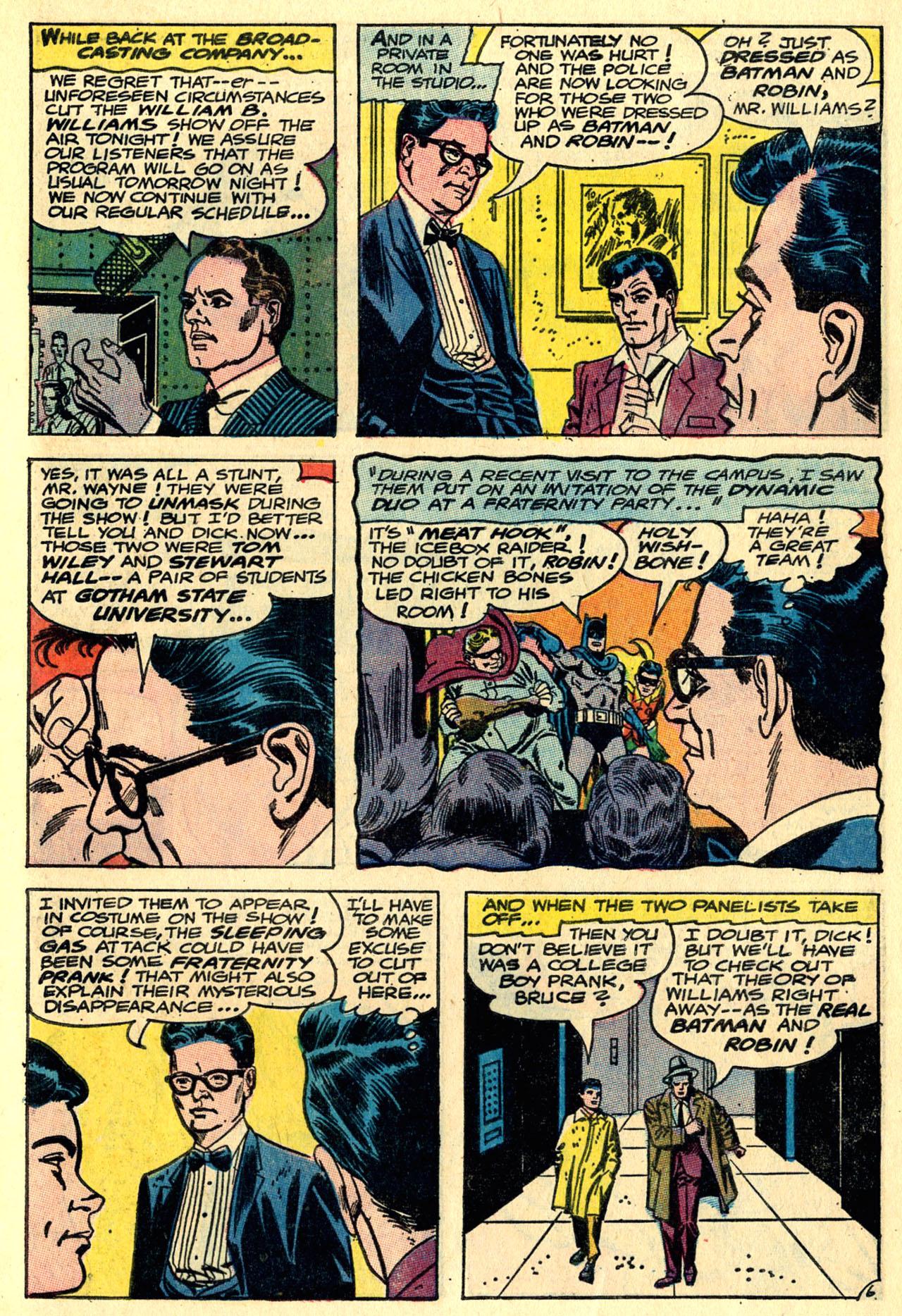 Detective Comics (1937) 357 Page 8