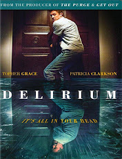 pelicula Delirium