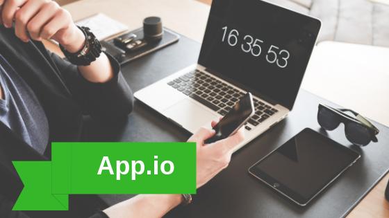 App.io - iOS Emulator for Windows