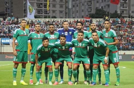 """المغرب يعود بتعادل إيجابي من مصر في تصفيات """"شَان 2018"""""""
