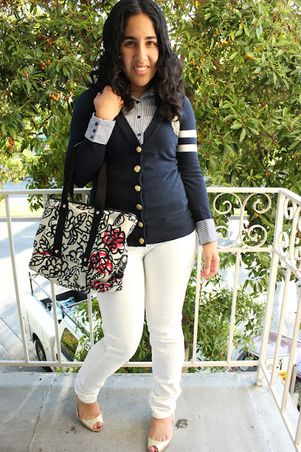 What to Wear to Brunch Weekend Outfit
