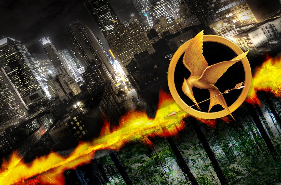 Wallpapers Abstractos Hd Wallpapers Hd Los Juegos Del Hambre The Hunger Games