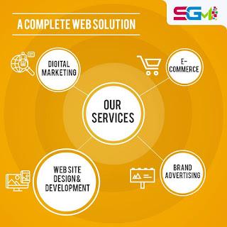 SGM- Digital Marketing