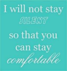 Afbeeldingsresultaat voor How to stay Silent others can Stay comfortable
