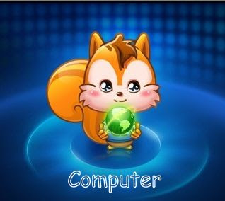 UC Browser For PC - Official Version Free Download - By James