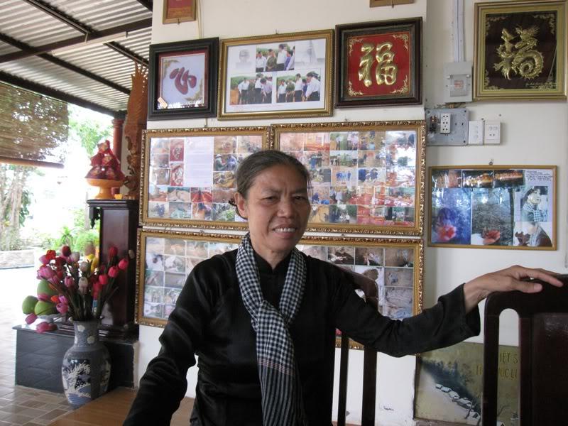 Địa chỉ của các nhà ngoại cảm Việt Nam