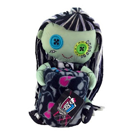 Monster High Franco Frankie Stein Cuddle Plush With Blanket Plush