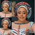 Billionaire wife, Asba Ayiri-Emami stuns in new photos
