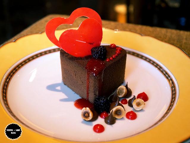 Valentines Day Special @ Vivanta by Taj - Yeshwantpur | Bangalore
