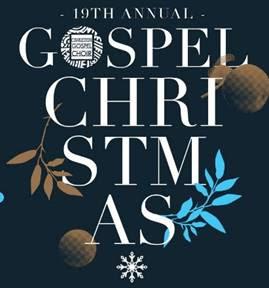 Charleston Gospel Choir Rings in the Holiday Season Saturday, December 1 at 7:30 PM