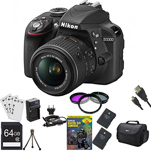 Nikon rumors: Are you ready to try Nikon D3400? - Canon vs