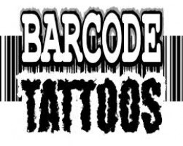 Barcode Tattoo Designs And Meanings Barcode Tattoo Ideas And