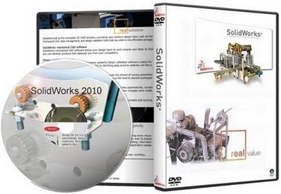 Free Download Mediafire: SolidWorks 2010 x86 (ISO + Crack