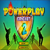 Play Power Play Cricket 2 Game