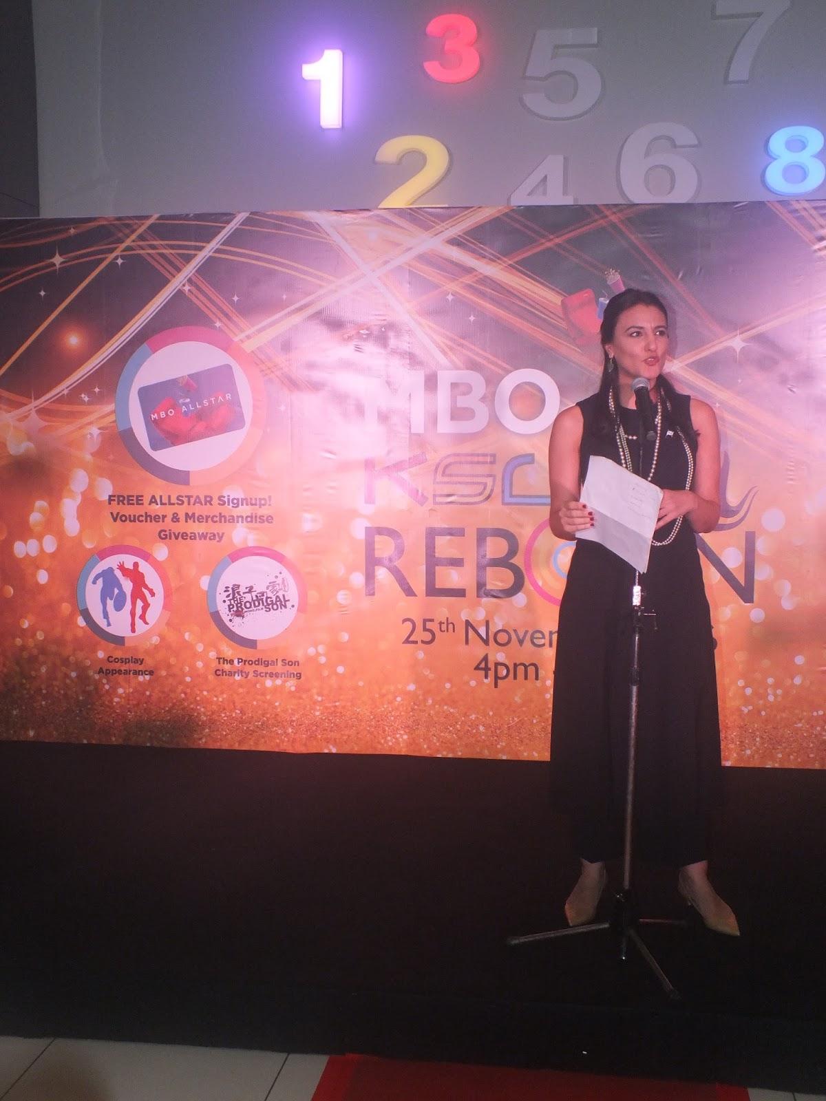 Mbo Cinema Ksl Showtime Film And Arts Programacion 2011