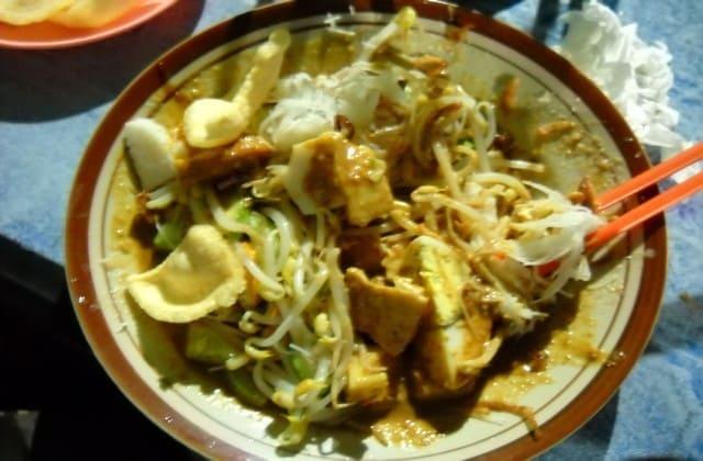 Resep Ketoprak, Makanan Tradisional Indonesia yang Wajib Kamu Dicicipi