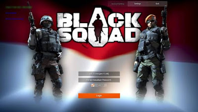 Cheater Blacksquad