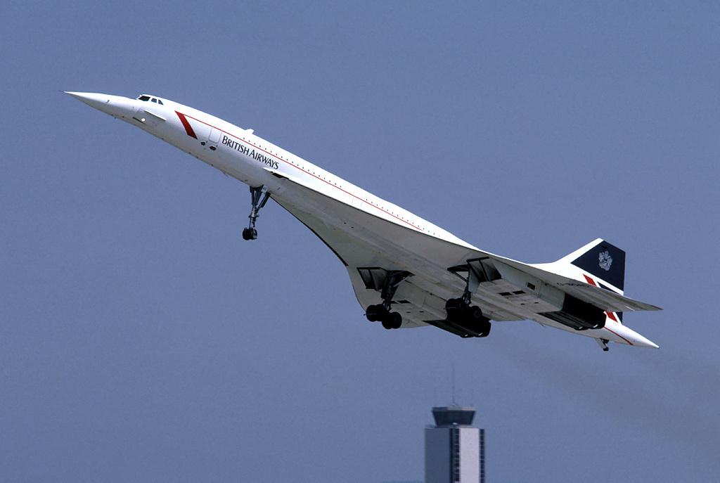 Download FlightSim Labs Concorde X #FSX