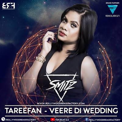 Tareefan (Remix) - DJ SMITZ
