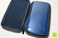 Taschenrechner: Taschenrechner Schutztasche für Casio FX 991 ES / DE Plus