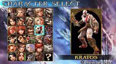 download soul calibur psp cso